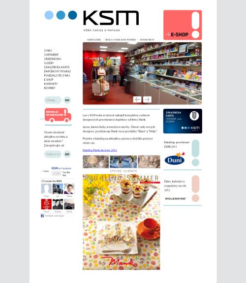 eba2df0518 REDSYS informačné systémy - Referenie - KSM